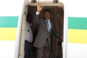 Faure Gnassingbé -Togo