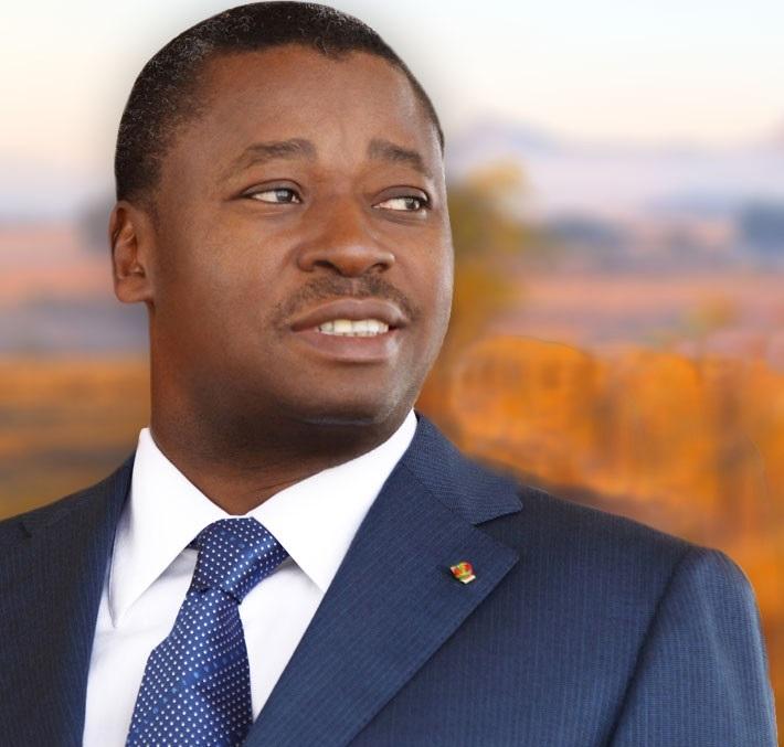 Faure Gnassingbé -Togo 2020